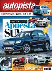 AUTOPISTA  nº 2842 (30 decembro 2013-6 xaneiro 2014)