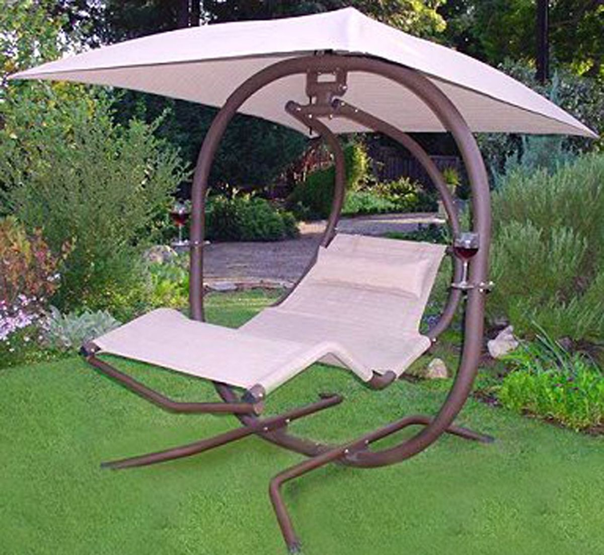 This Swing So Comfy Next Home Will Have