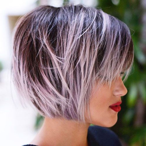 37 Best Short Haircuts For Women 2020 Update Frisuren