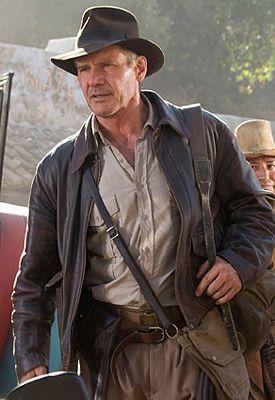 0f6edacb4cc Indiana Jones  Shoulder Bag