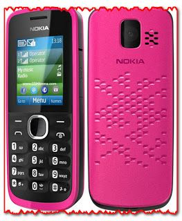 Nokia 110 RM-872 Latest Firmware/ Flash File v3 51 Free Download