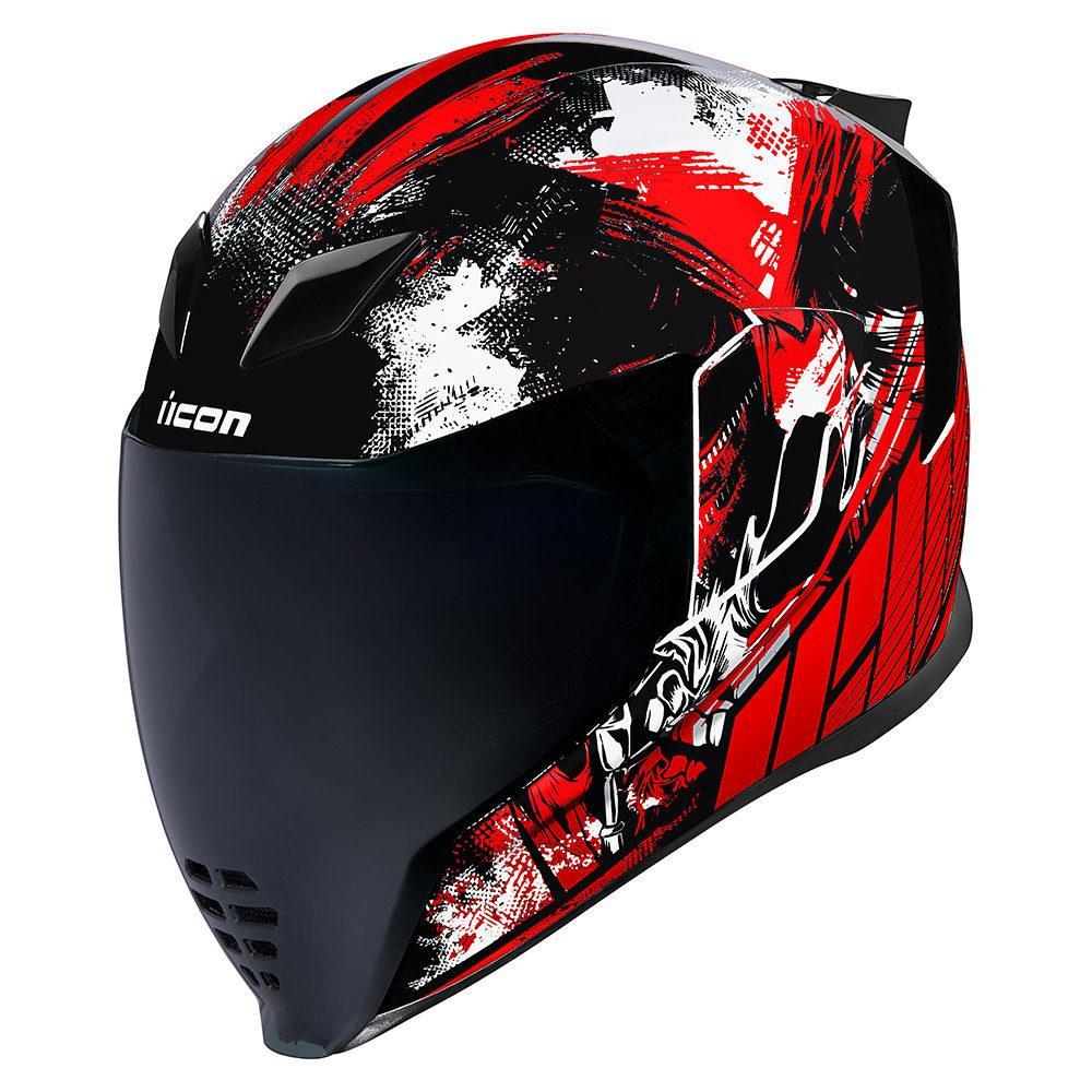 strength Helmet, Icon helmets, Icon gear