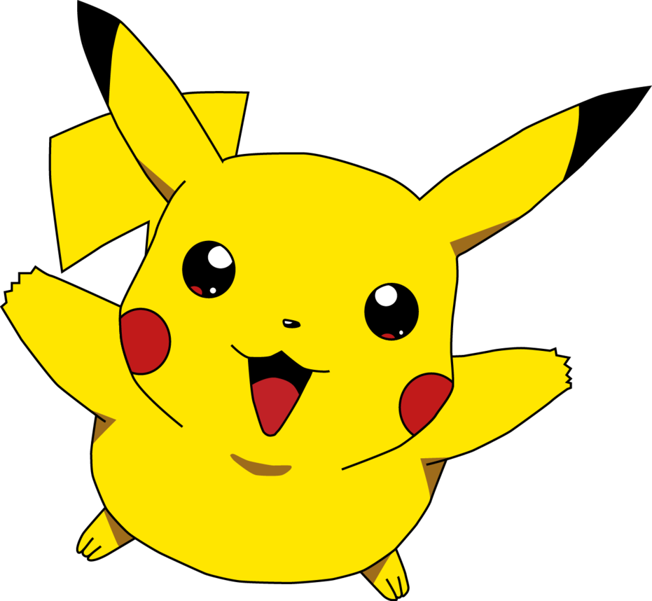 Photos Of Pikachu