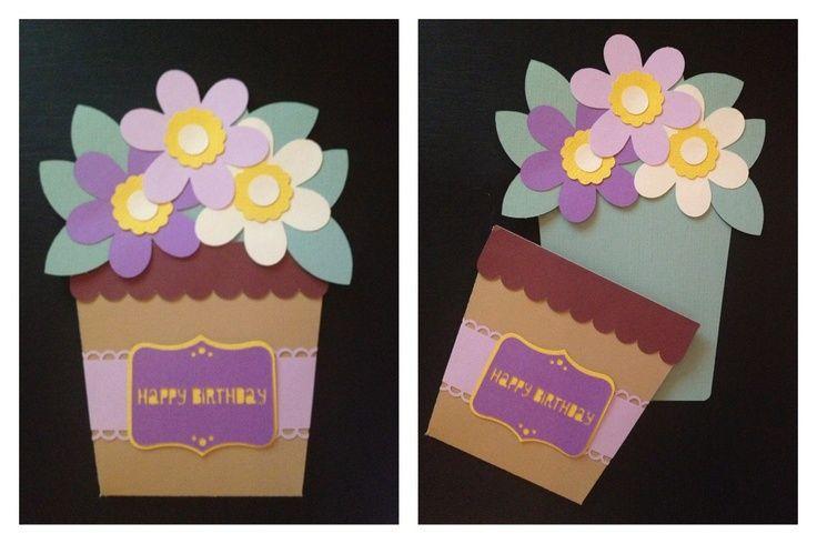 Pin By Elina Lee On Cute Ideas Diy Pinterest Cards Birthday