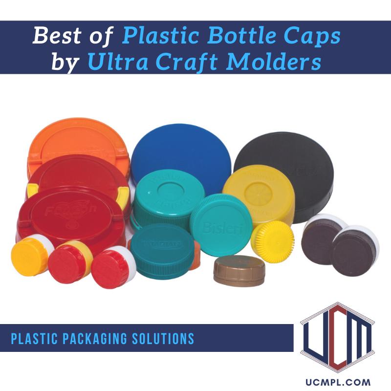 Best Of Plastic Bottle Caps By Ucmpl Plastic Bottle Caps Packaging Solutions Plastic Bottles