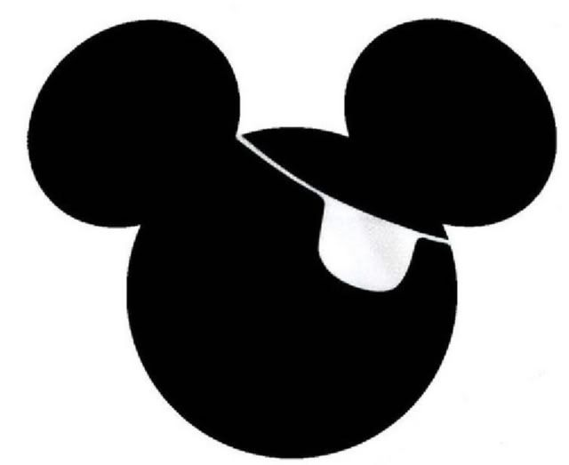 Pin by Lourdes Pabon on disney Disney stencils, Disney halloween