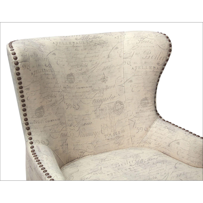 Marseille Accent Chair American Signature Furniture Furniture