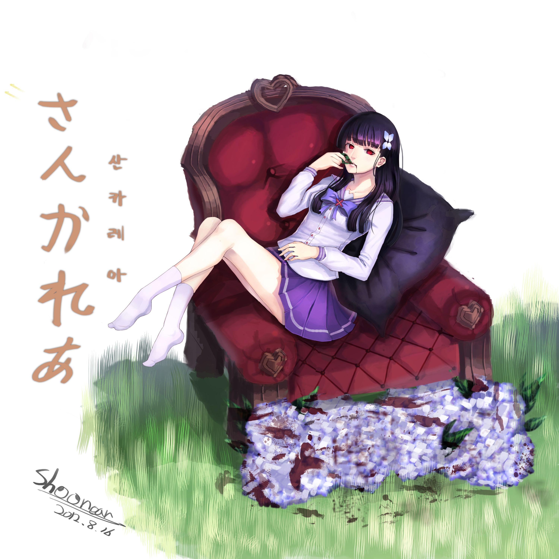 Sanka Rea/1255412 Anime, Anime images, Sanka