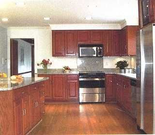 Good Kitchen Redesign Before After