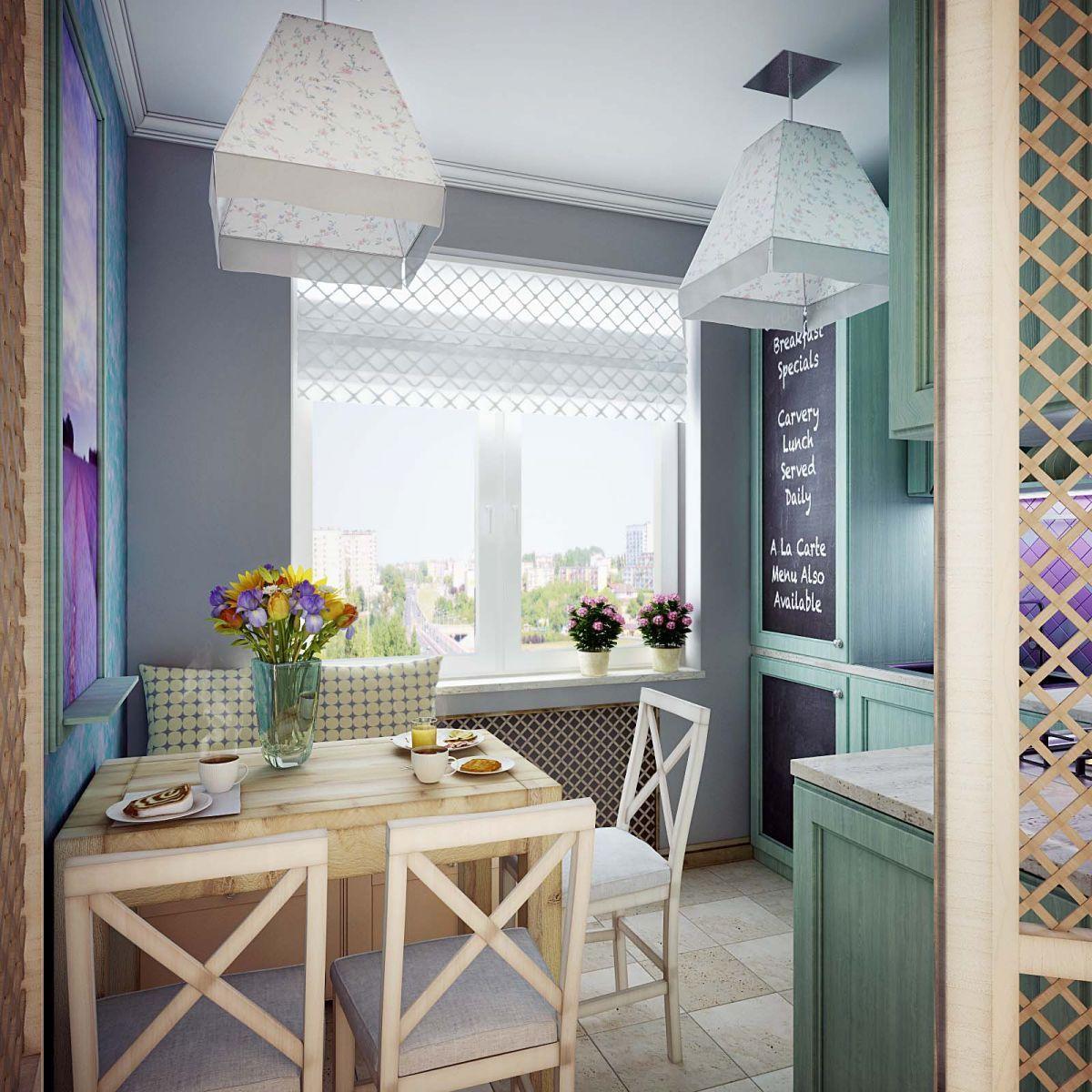 дизайн проект кухни в стиле прованс кухня в стиле провансдизайн