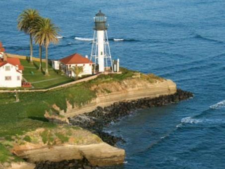 Restaurants Downtown San Diego Lighthouse