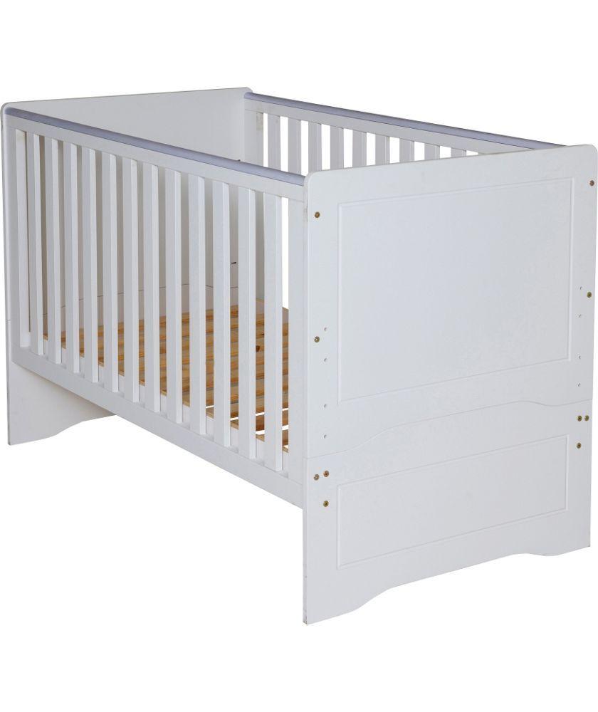 buy babystart cot bed white at argos co uk your online shop for