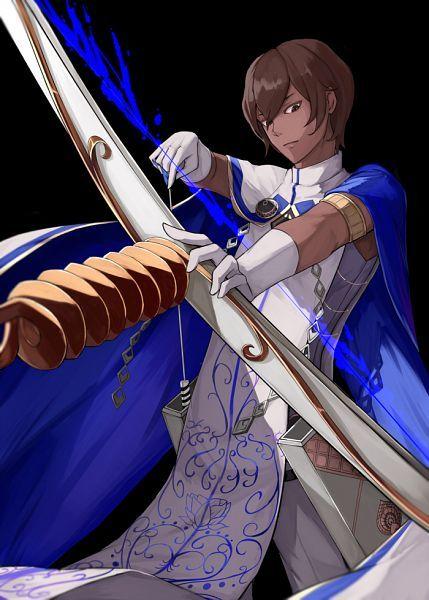 Arjuna ( Archer ) FGO   Bungou Stray Dogs   Anime, Fate zero