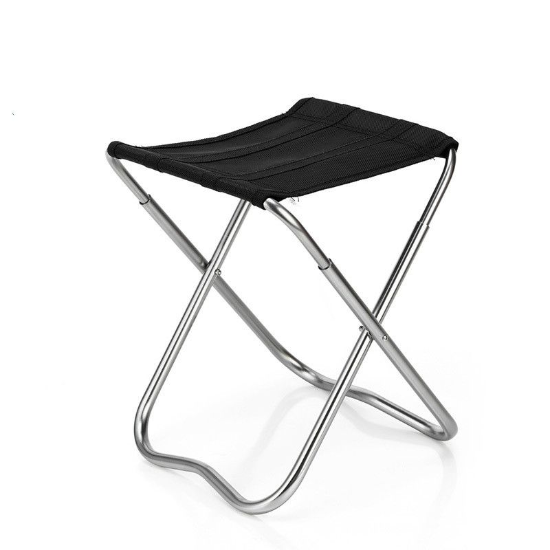 Fishing Chair Singapore Recliner Cheap Outdoor Camping Ultra Weight Aluminum Alloy Portable Folding