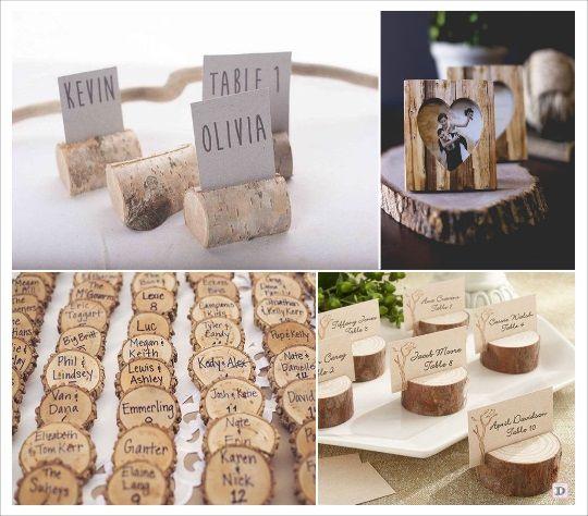 1001 Idées En Images Pour La Déco Salon Salle à Manger: Decoration Mariage Boheme : 1001 Idées à Voir En 2018