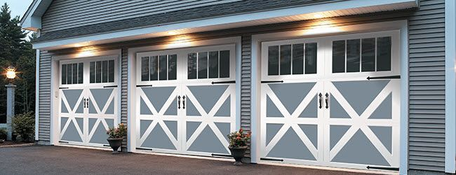 carriage house style garage doors carriage house collection rh pinterest com cottage style garage doors for sale images of cottage style garage doors