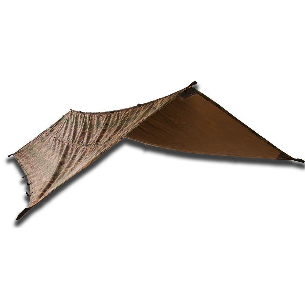 Aqua quest defender hammock tarp waterproof heavy duty nylon