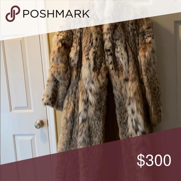 Real rabbit fur coat Fur coat, Rabbit fur