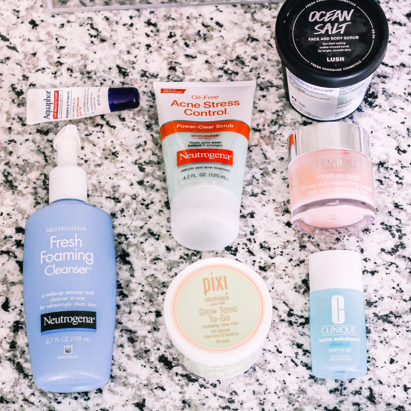 My Current Skincare Routine With Images Best Skin Care Routine