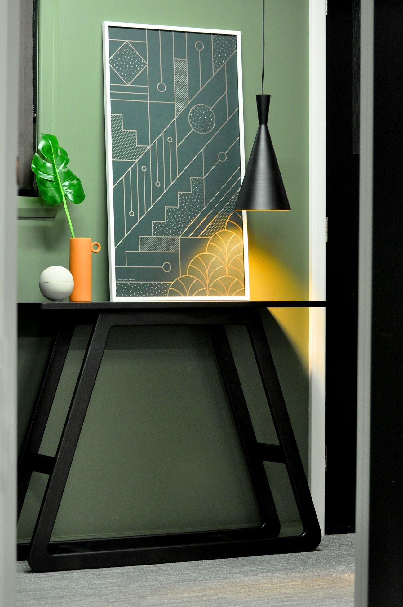 Valentine Interiors Design Interior Design For Stream Art Design Office Devonport Tasmania Photography By Jane Valentine Interior Design Design Interior