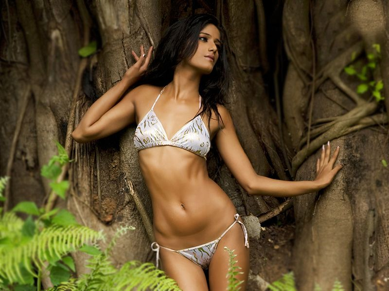 Poonam Pandey Hot Photos
