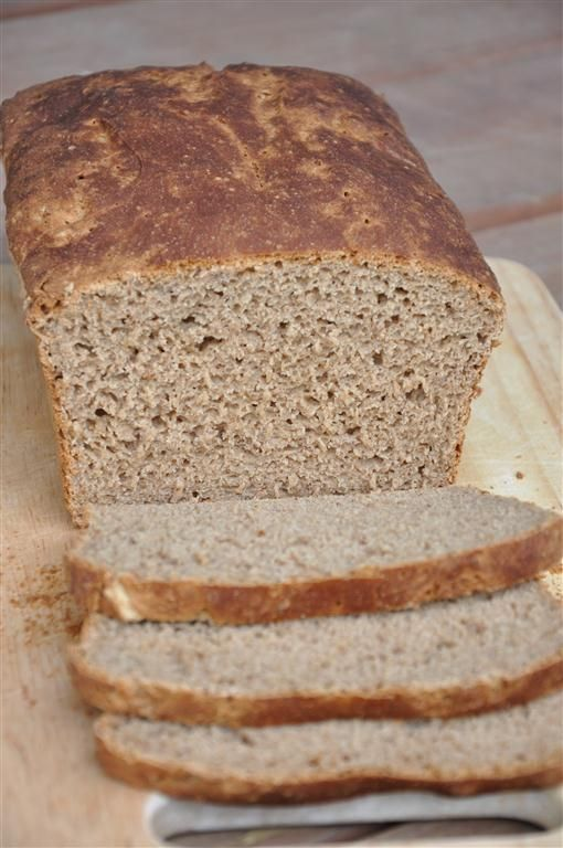 Gluten Free Outback Steakhouse Copycat Bread Recipe