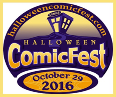 FREE COMIC BOOKS FOR KIDS ON SATURDAY OCT 29 IN SB Free