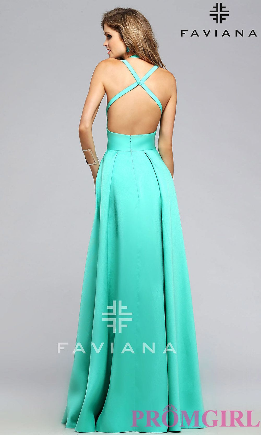 Prom Dresses, Celebrity Dresses, Sexy Evening Gowns: FA-7752   PROM ...