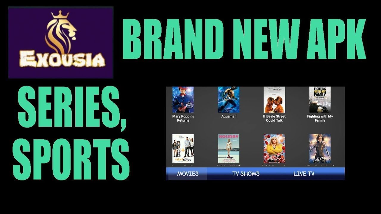 For Firestick🔥 The Latest Must Have TV & Movie App Updates