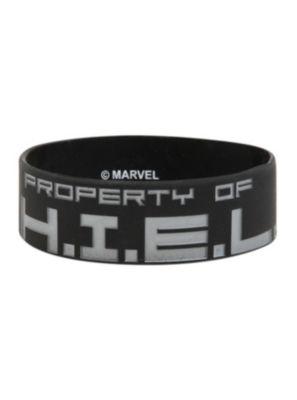 Avengers Agents of Shield Marvel Keychain Key Ring Hot Topic Avengers Comics