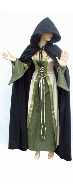 Wiccan Clothing for Women | ... Glam Gallery | Goth Punk Pagan | Alternative Clothing and Accessories