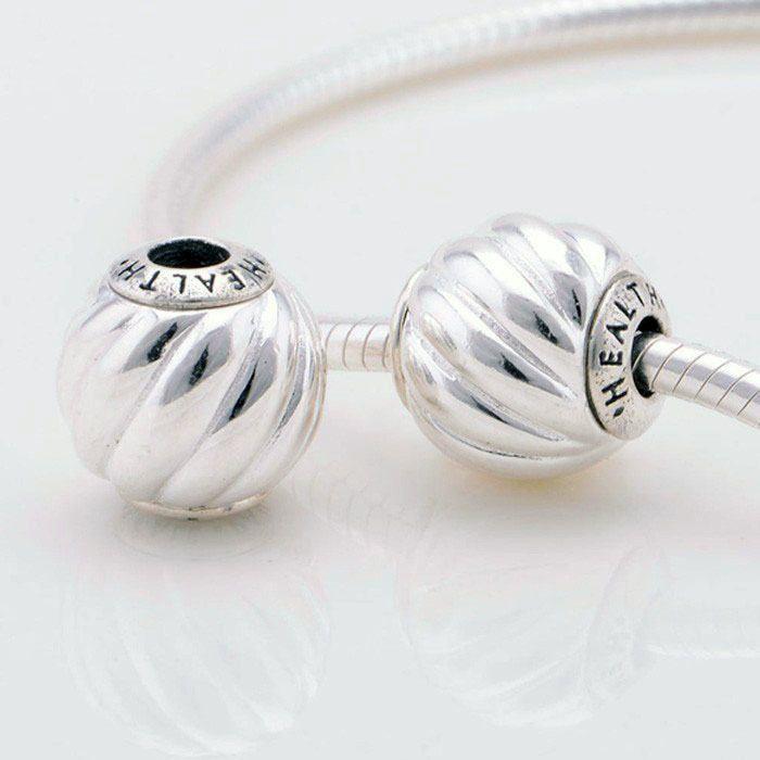 charms argento 925 per pandora
