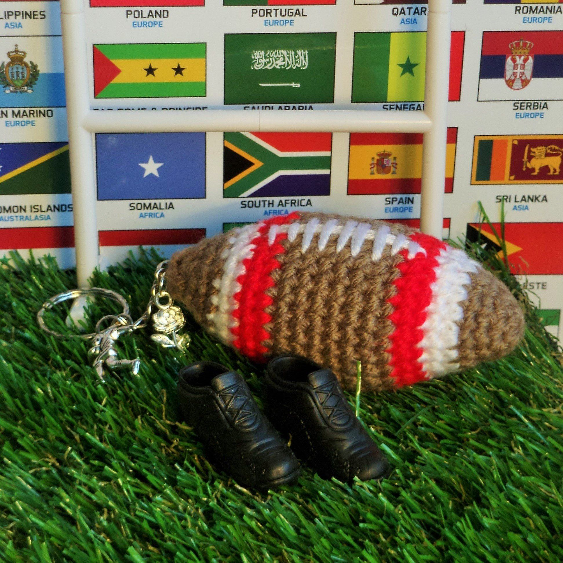 Six Nations Rugby Keyrings England With Images Rugby Gifts Mens Birthday Gifts Valentines Gifts For Her