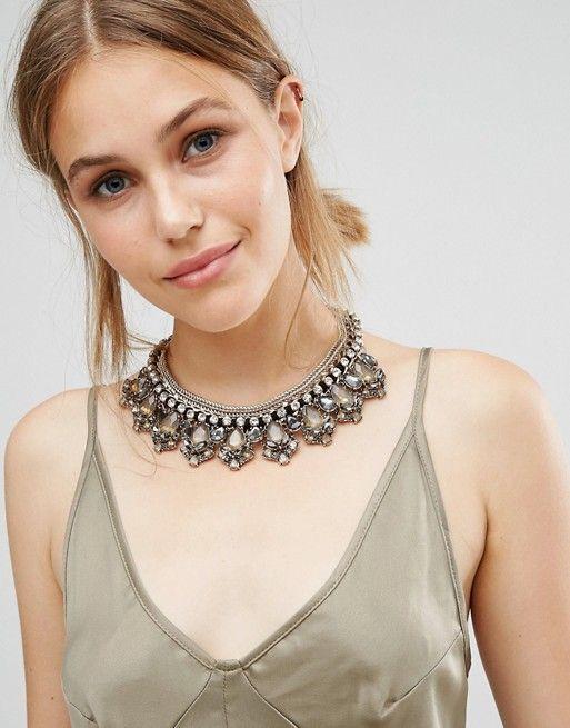 ALDO | ALDO – Halskette aus Metall