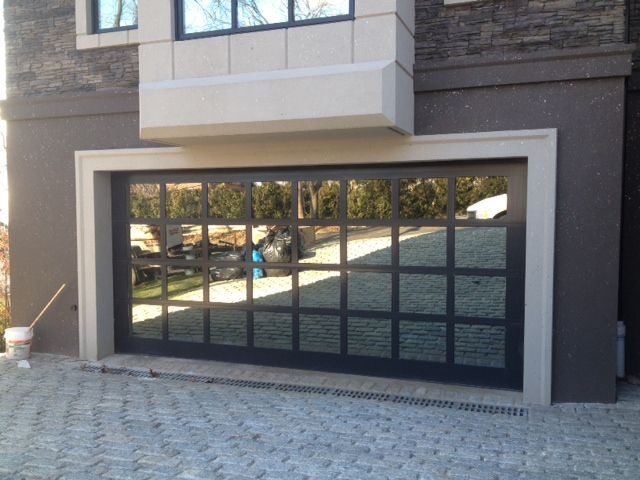 All Glass Garage Doors   Google Search
