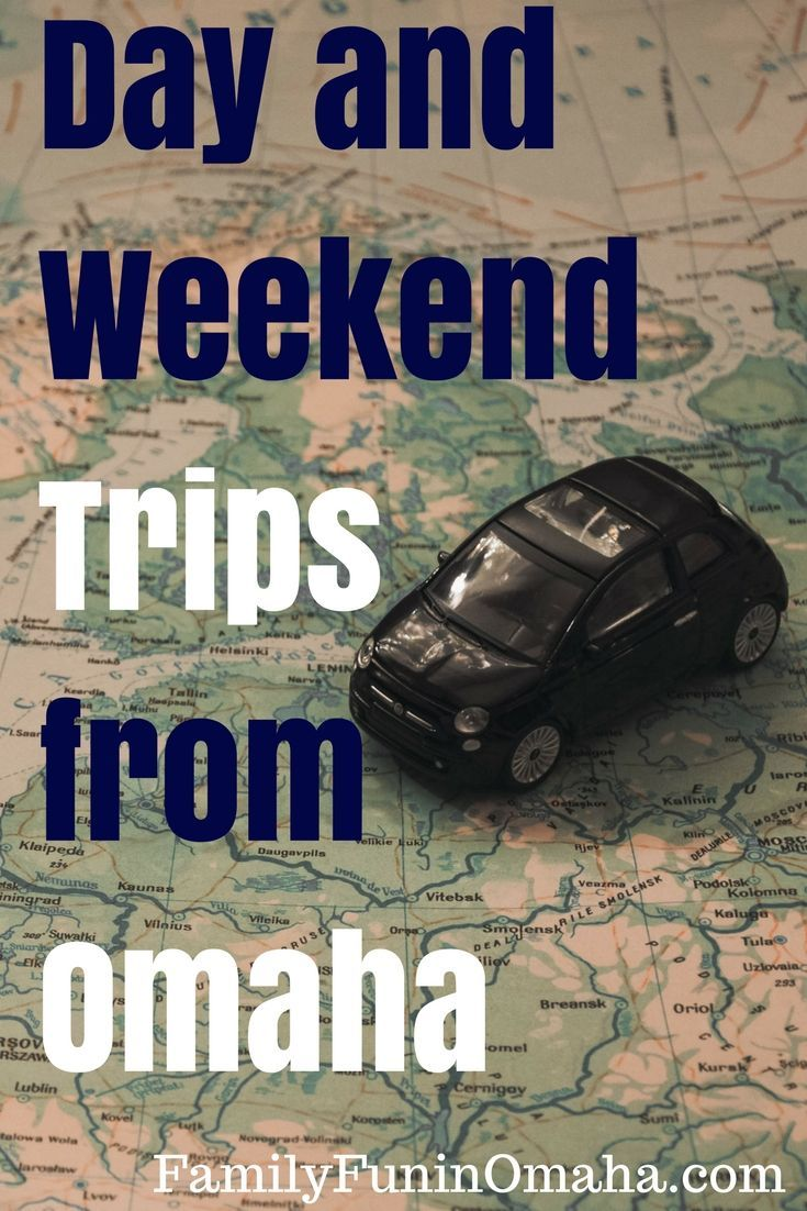 Day And Weekend Trips From Omaha Midwest Vacations Travel