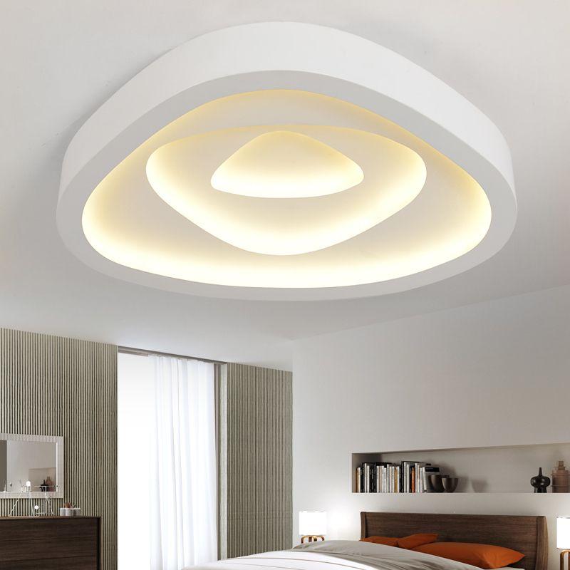 Modern ceiling lights for living room lamp Bedroom lamparas de techo