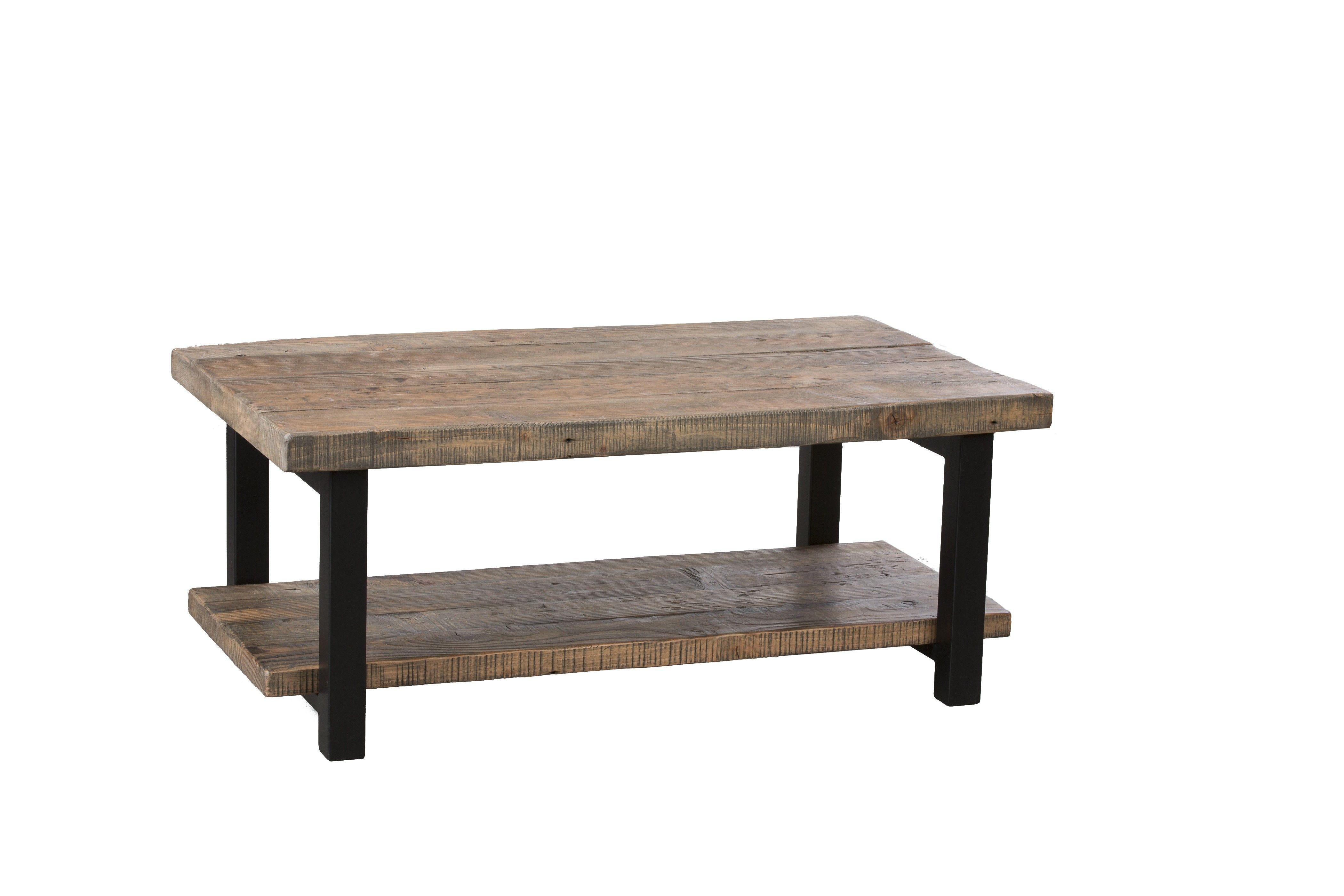 Bolton furniture inc pomona 42 metal and solid wood