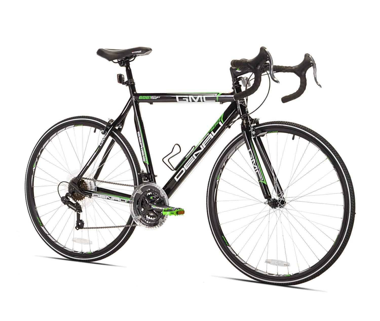 Top 10 Best Bikes For College Students Gmc Denali Road Bike