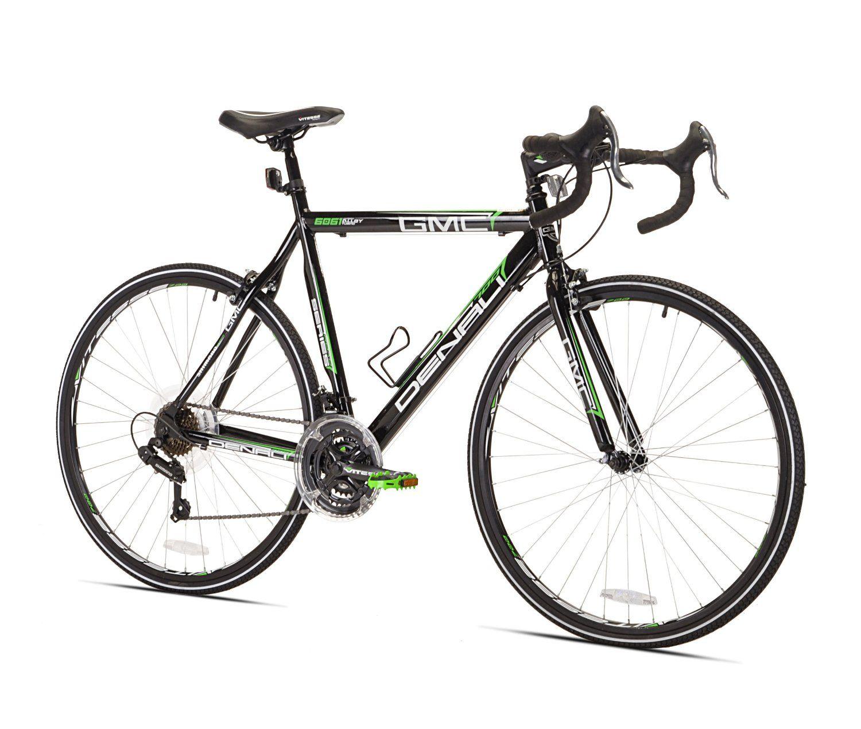 Gmc Denali 700c Men S Road Bike Walmart Com Road Bicycle Bikes