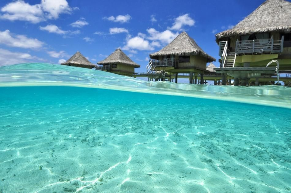 7 bora bora honeymoon vacation packages with images
