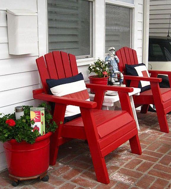 Sunset Coast Newport Beach Porch