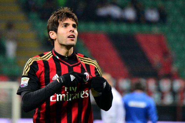 Serie A, Milan- Atalanta 3-0 : Kaka' stende i bergamaschi di Colantuono   Stop&Goal