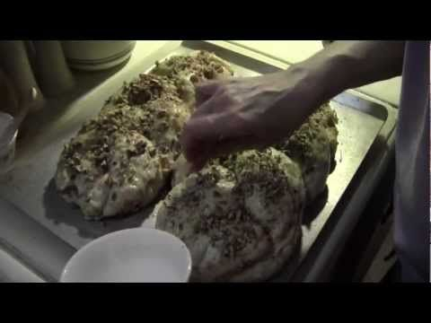 ▶ CHRISTMAS BRAIDED BREAD RECIPE BELOW - YouTube