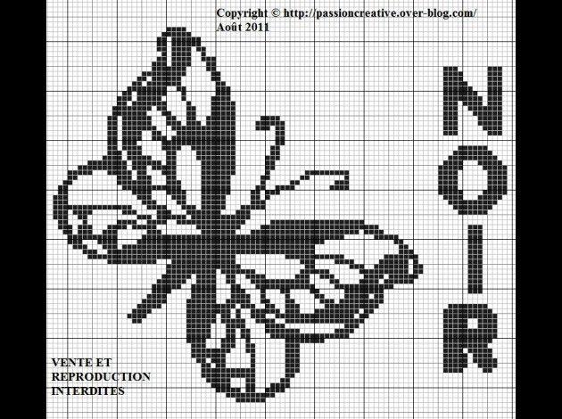 Grigio farfalla