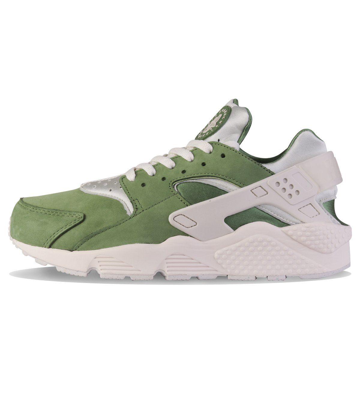 hot sale online f80f3 e43ca Nike Air Huarache Run PRM Treeline   Light Bone   Bamboo - Nike