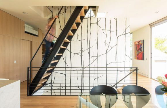 The Art Of The Nonconforming Stair Build Blog Roof Terrace Design Terrace Design Roof Terrace