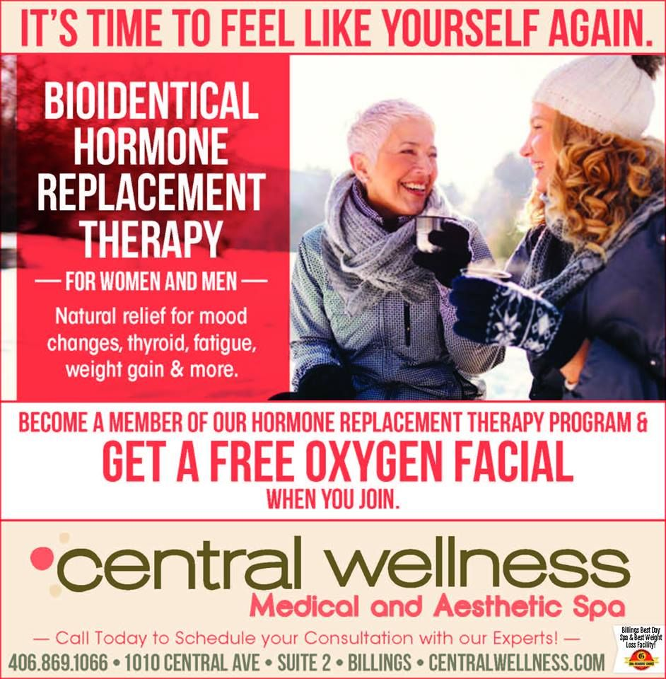 Pin by Central Wellness on Monthly Specials Bioidentical