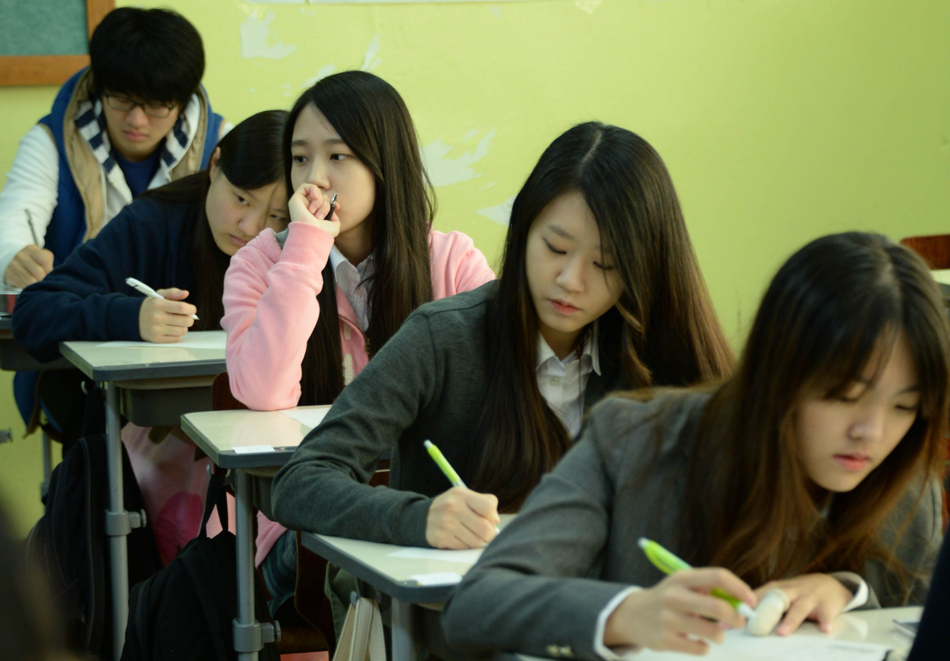 History Behind Korea S Obsession With Education The