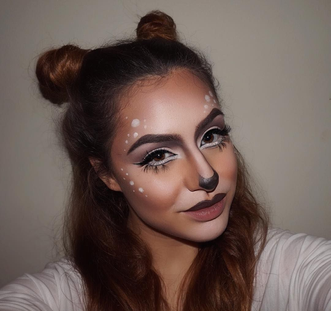 Bambi Kostüm These Are Going To Be The 10 Hottest Beauty Halloween